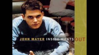 John Mayer - Neon [Acoustic Album Version]