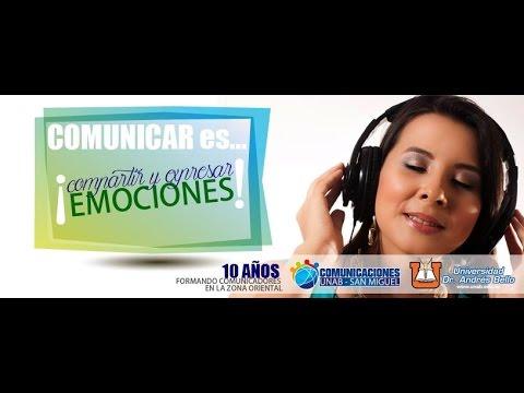 Hitoria de la Radio en El Salvador SIGET