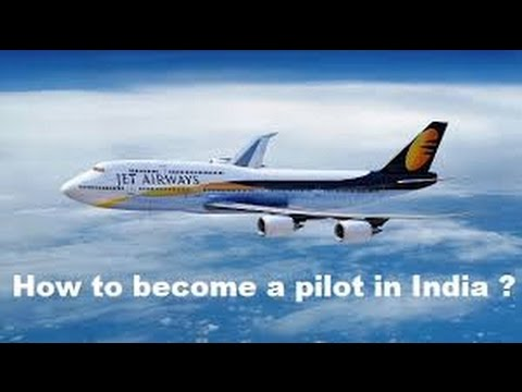 HOW TO BECOME A PILOT IN INDIA|| complete information to become a pilot