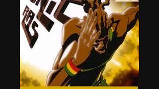 Bionic Ras Riddim Mix (2005) By DJ WOLFPAK