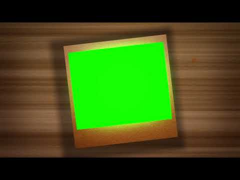 Photo Album Green and Blue Screen Animation from YouTube · Duration:  1 minutes 21 seconds