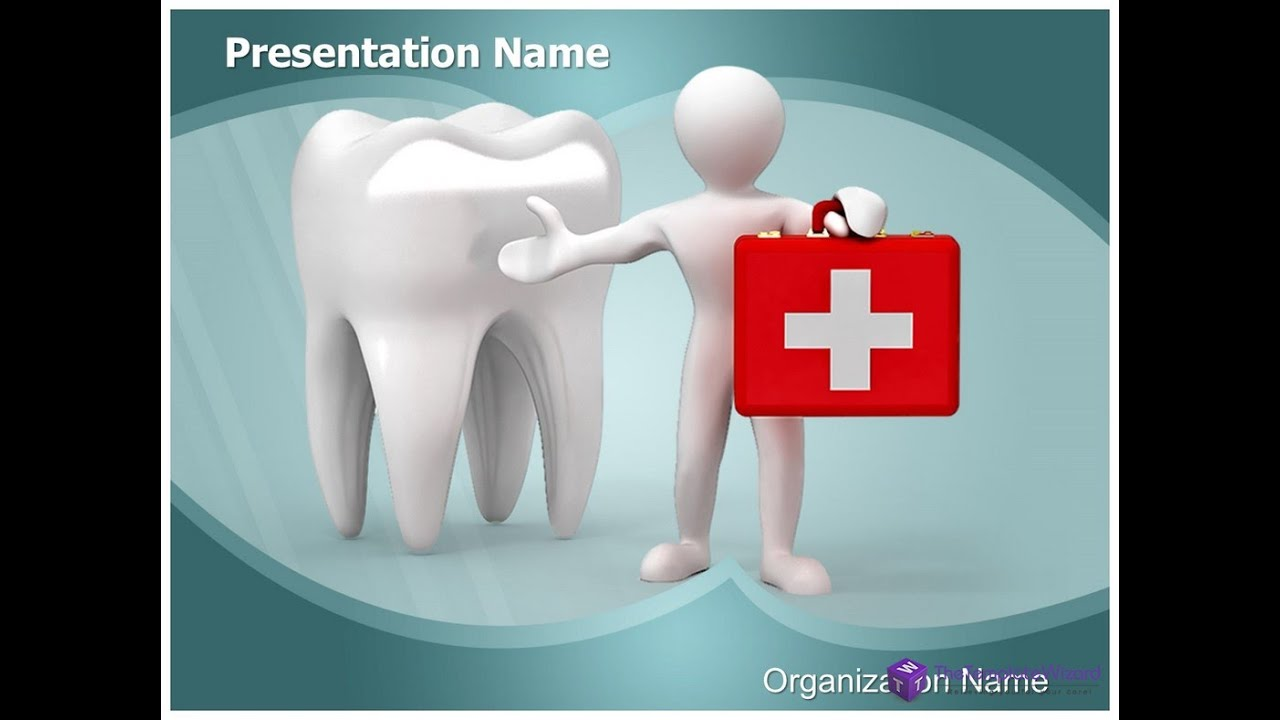 Dental doctor powerpoint presentation template thetemplatewizard dental doctor powerpoint presentation template thetemplatewizard youtube toneelgroepblik Image collections