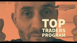 Top Traders Program. Powered by ForexOclock