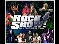 Download RockShow! The Ultimate Tribute Concert (Full show) MP3 song and Music Video