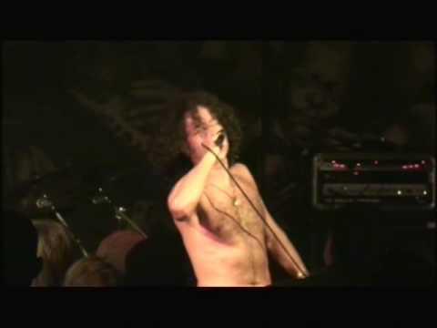 Bonfire - Rock N Roll Singer - Live at Fishlips - 11/08/08