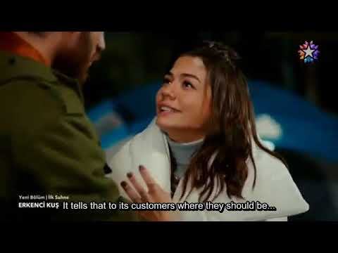 Erkenci Kuş 20 Sneak Peek (English subtitles)