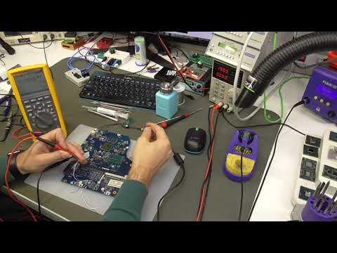 Acer E5-571 (la-B162p) неожиданно приятный апгрейд. Замена haswell I3-4030U на broadwell I5-5200U