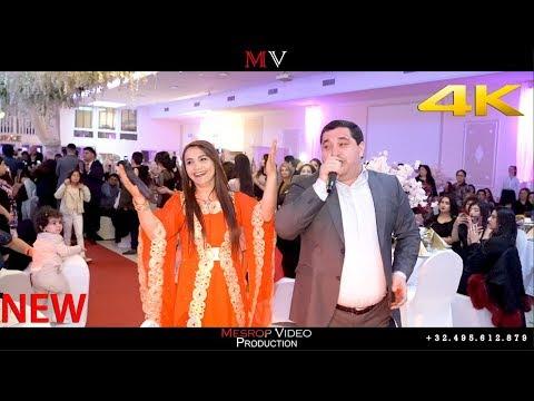 Езидская Vip свадьба 2019 Roman & Meyrem Jangir Broyan Rezan Sirvan
