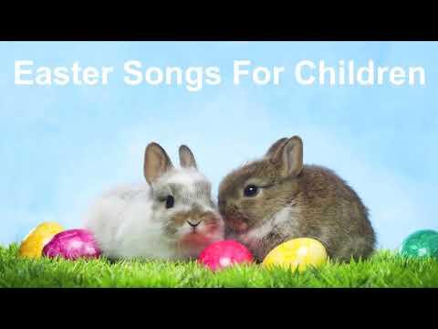 Easter Songs & Easter Songs For Children: Collection 1 of Easter Music For Children