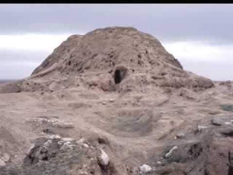 SaRaSutenSeti: THE KUSHITE EMPIRE OF MESOPOTAMIA!!!