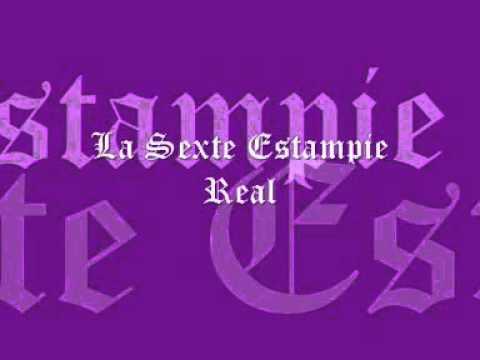 La Sexte Estampie Real - The Albion Dance Band