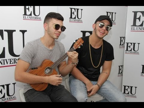 Manuel Turizo & Julian Turizo (Nicki Jam) Una lady como tu (SUB Edit Live Lyric Version by Phercin)