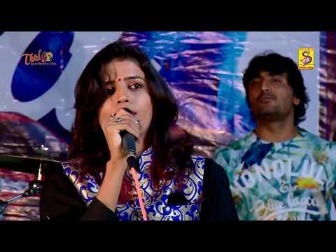Rajal Barot 2018 Video Song   Hinglaj Live...