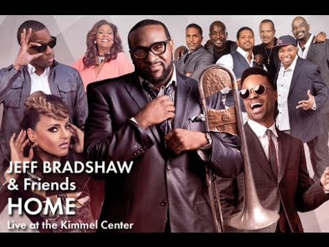"Behind the scenes - ""Home""  Jeff Bradshaw"