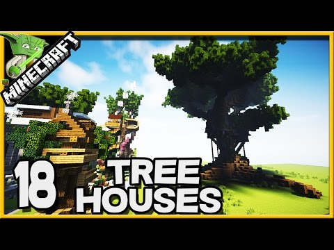 minecraft-18-treehouses-in-default