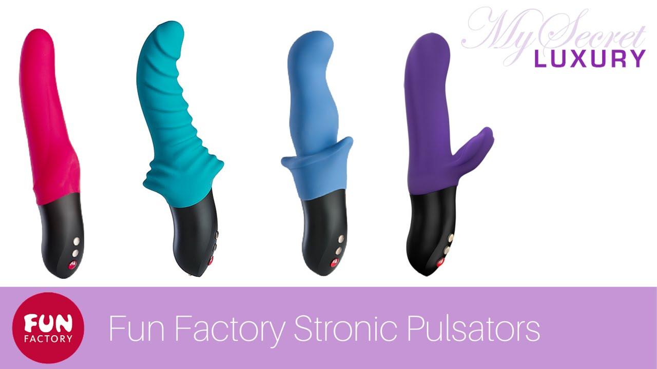 Buy fun factory sex toys