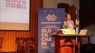 Baixar Ekrem Arıkan  -Boğaziçi Üniversitesi Blockchain Summit'17