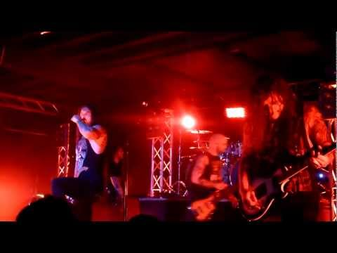 As I Lay Dying - Forever - Live HD 3-6-13 mp3