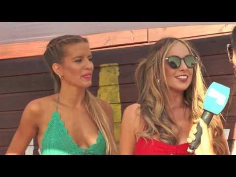 #PuntaEs2017 Playa Bikini