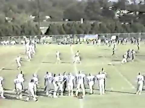 Korea Football 1988 Giants 22 vs Colts 8 Part 1 of 6