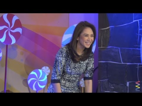 Sarah Geronimo Funny Bloopers!! [MUST-WATCH!]