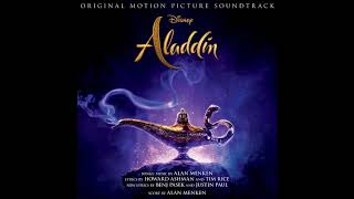 A Whole New World (End Title) | Aladdin OST