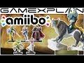 Amiibo Tour In Zelda Twilight Princess HD Quick Start Health Restore Amp More mp3