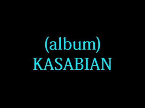 Kasabian - Club Foot lyrics