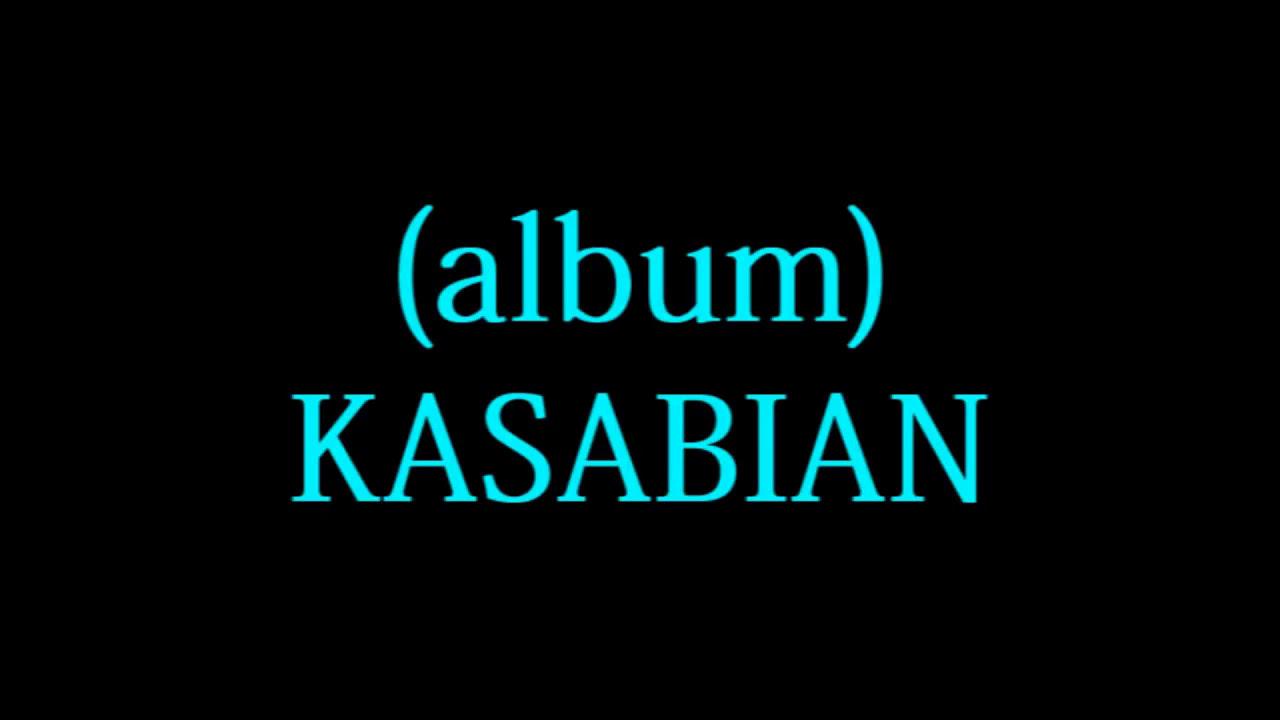 13 Kasabian Club Foot