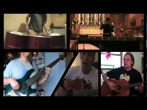 Radiohead - Paranoid Android YouTube Artist Mix by OHADI22