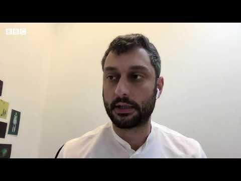 سينما بديلة Cinema Badila - Interview with Roy Deeb  - نشر قبل 14 ساعة