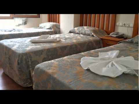 Hotel Ave Maria İzmir 0850 333 4 333