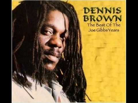 How Could I Leave- Dennis Brown