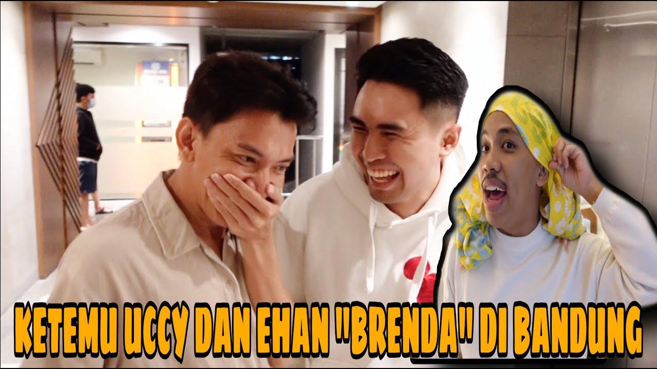 """Download GREBEK KAMAR HOTEL UCCY DAN EHAN """"BRENDA"""" DI BANDUNG!!! TERNYATA ADA ?!!"""