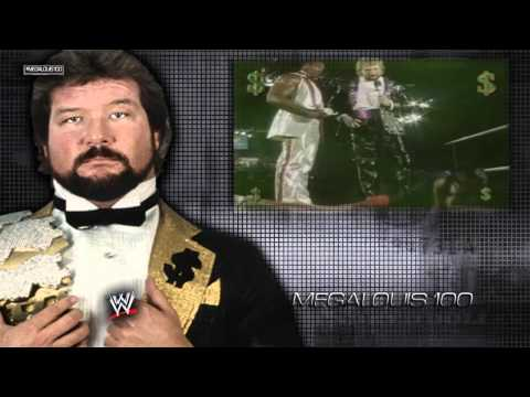 Ted Dibiase Sr. WWE Theme Song - ''It's All About The Money'' With Download Link