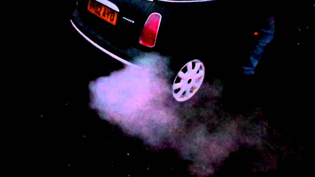 BMW Mini Cooper R50 Bad Engine Noise    Bottom End   ?