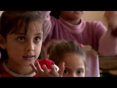 Lebanon: Back to School for Syrian Refugee Children