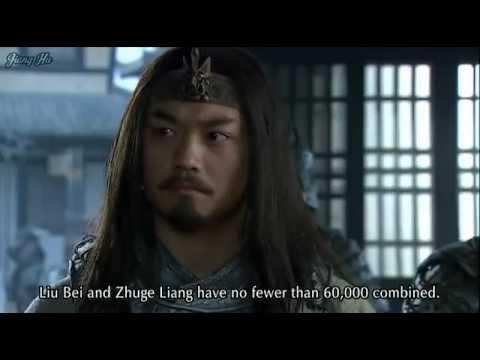 Three Kingdoms - Episode【66】English Subtitles (2010)