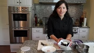 Salt-roasted Beets With Whipped Goat Cheese : Beet Recipes