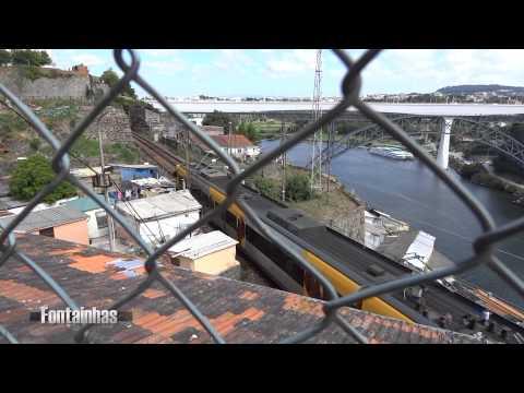 FONTAINHAS, o Porto esquecido.