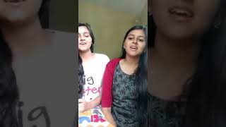 Aaradhike Cover Video Song |Shradha R Pai & Shreya R Pai