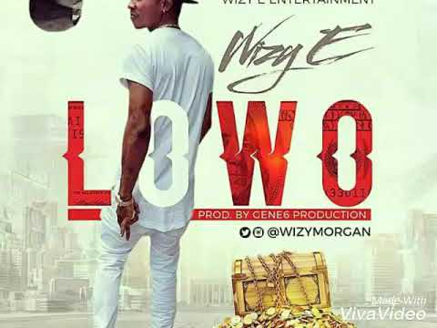 WIZY-E : LOWO Official audio