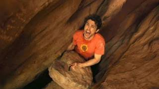 127 Hours - Movie Review