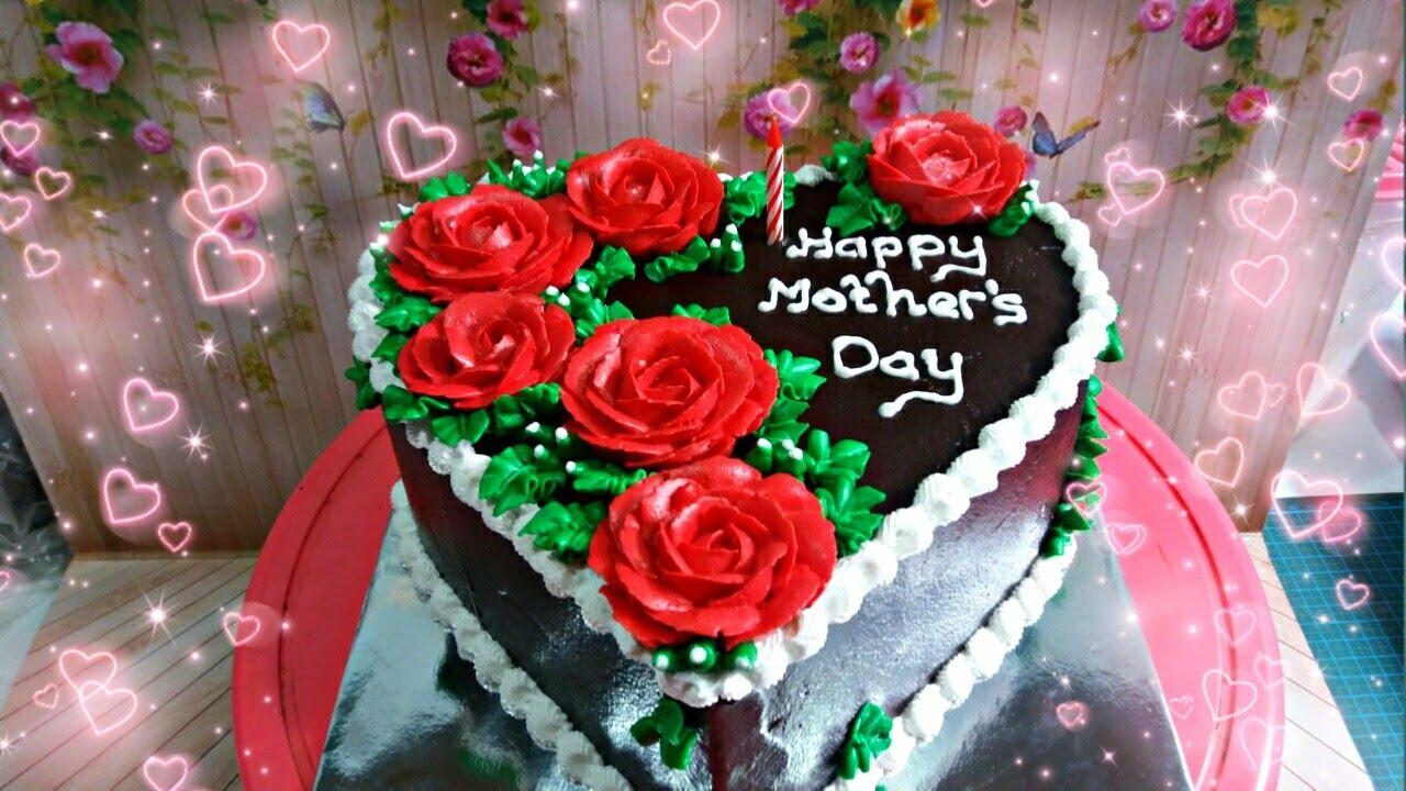 Selamat Hari Ibu Kue Terbaik Untuk Ibu 22 Desember Youtube