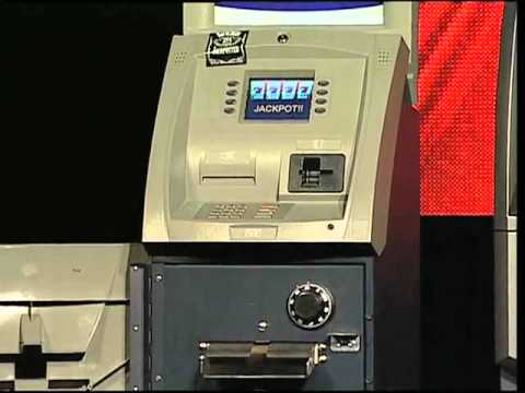 Black Hat USA 2010: Jackpotting Automated Teller Machines Redux 4/5