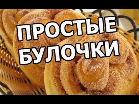 вкусные пончики лёгкий рецепт