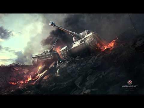 World of Tanks - Kharkov (Intro full)