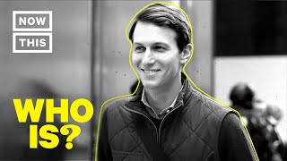 Who Is Jared Kushner? – Senior Advisor and Donald Trump's Son-In-Law | NowThis