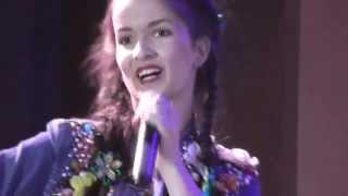 Анастасия Колпакова-Соловушка