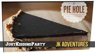 The Pie Hole - JK Food Adventures